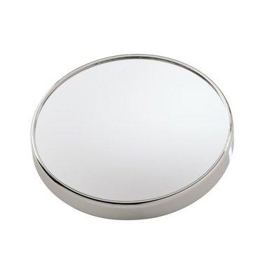 Gedy kosmetinis veidrodis, 5x d=20, chromuotas