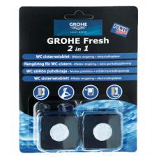 GROHE Fresh tabletės WC rėmui
