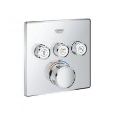 Grohe Grohtherm Smartcontrol termostatinis maišytuvas dušui ar voniai
