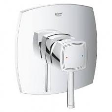 Grohe potinkinis maišytuvas dušui/voniai Grandera 24068000