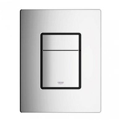 GROHE ir Alice Ceramica Unica RIMLESS su SLIM soft close WC komplektas 5