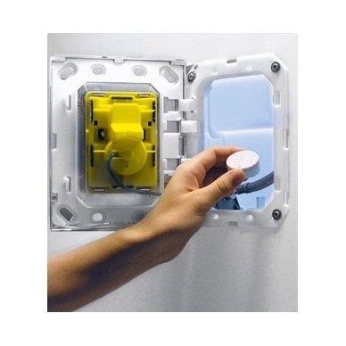 GROHE ir Alice Ceramica Unica RIMLESS su SLIM soft close WC komplektas 7