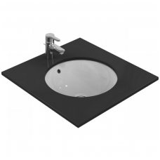 Iš apačios montuojamas Ideal Standard Connect Round