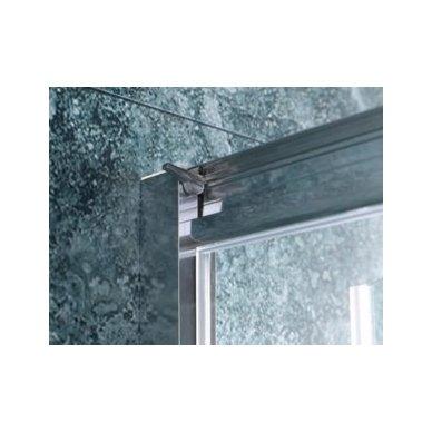 Keturkampė dušo kabina Omnires Chelsea NDC80X 4