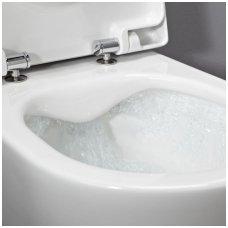 Laufen pakabinamas WC Pro (Rimless)