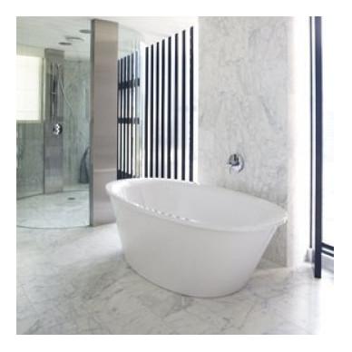 Laisvai pastatoma plieninė vonia Kaldewei Ellipsio Duo Oval 190x100 3