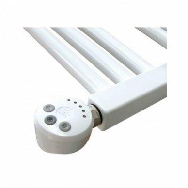 Lenktas elektrinis rankšluosčių džiovintuvas - kopetėlės Thermal Trend KDO 3