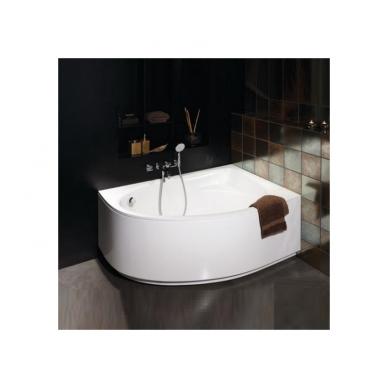 Lieto akmens kampinė vonia PAA Tre Grande 170x100