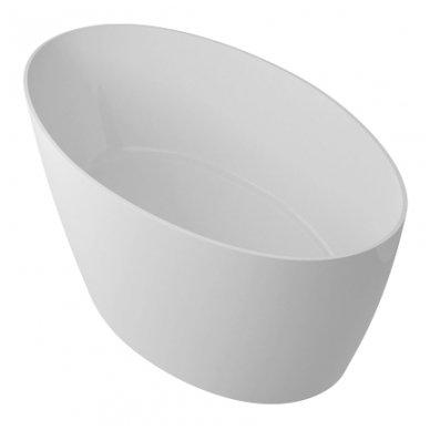 Lieto akmens Omnires Marble+ Siena WW vonia 6
