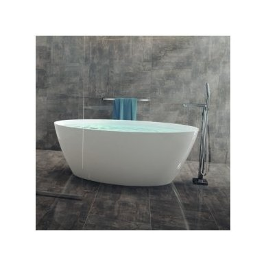 Lieto akmens Omnires Marble+ Siena WW vonia