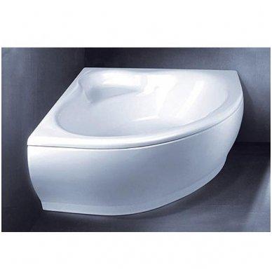 Lieto akmens vonia Vispool Famosa