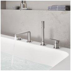 Maišytuvas voniai Grohe Lineare (keturių dalių)