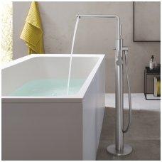Maišytuvas voniai Grohe Lineare (montuojamas grindyse)
