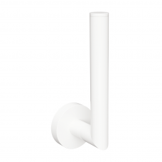 Vertikalus tualetinio popieriaus laikiklis Bemeta White