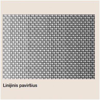 Nerūdijančio plieno plautuvė Blanco Flex Mini (78x43,5 cm) 3