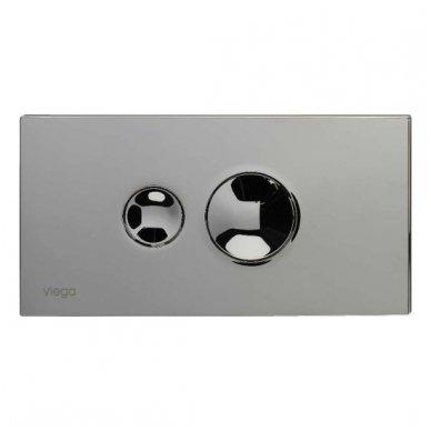 Nuleidimo mygtukas wc Viega Visign 10 4