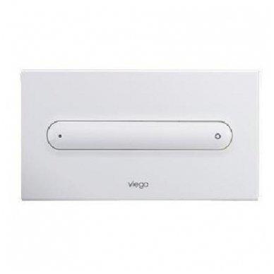 Nuleidimo mygtukas wc Viega Visign 11