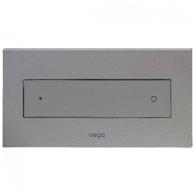Nuleidimo mygtukas wc Viega Visign 12 7