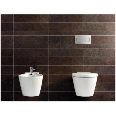 Nuleidimo mygtukas wc Viega Visign 12 4