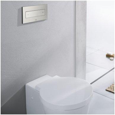 Nuleidimo mygtukas wc Viega Visign 12 5