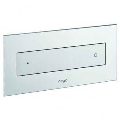 Nuleidimo mygtukas wc Viega Visign 12 3