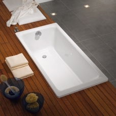 Plieninė vonia Kaldewei Puro