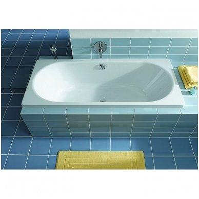 Plieninė vonia Kaldewei Classic Duo 2