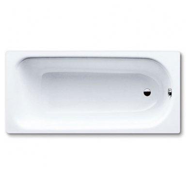 Plieninė vonia Kaldewei Saniform Plus plieno storis 3,5 mm