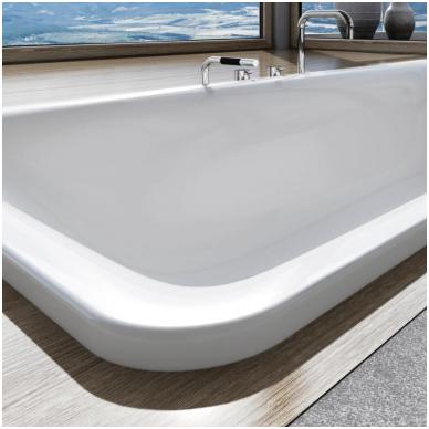 Plieninė vonia Kaldewei Incava 3