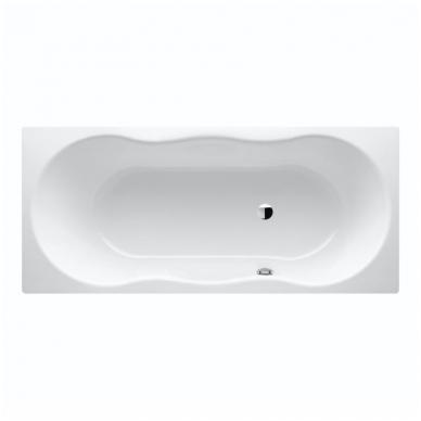 Plieninė vonia Kaldewei Novola 170x75
