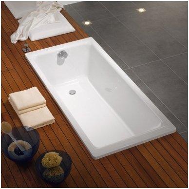 Plieninė vonia Kaldewei Puro 2