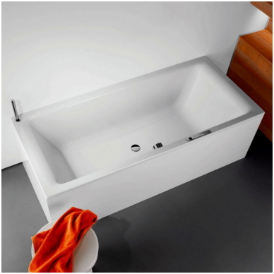 Plieninė vonia Kaldewei Puro Duo 3