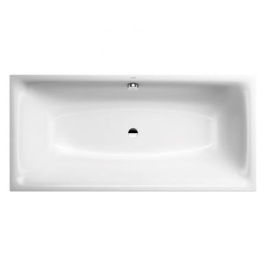 Plieninė vonia Kaldewei Silenio 3