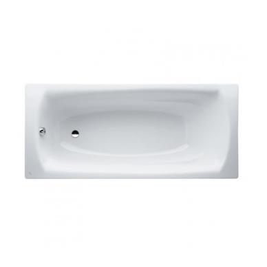 Plieninė vonia Laufen Palladium 2