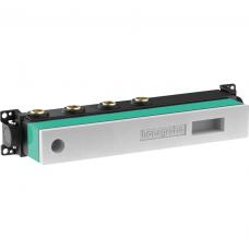 Potinkinė 2-jų funkcijų termostatinio maišytuvo dalis Hansgrohe RainSelect