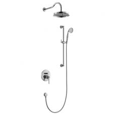 Potinkinė dušo sistema Omnires Armance SYS AM20 CR