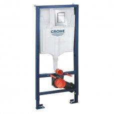 Potinkinio WC rėmo komplektas Grohe RAPID SL 39501000