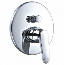 Potinkinis maišytuvas voniai/dušui Omnires Art Deco