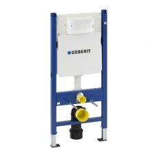 Potinkinis WC montavimo elementas Geberit Duofix Basic