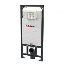 Potinkinis WC montavimo rėmas A101 Alcaplast su laikikliais