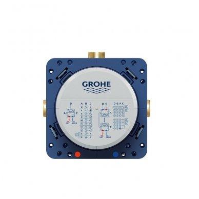 Potinkinė dalis maišytuvui Grohe Rapido SmartBox 2