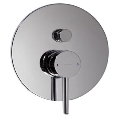 Potinkinė dušo sistema Omnres SYS Y22 2