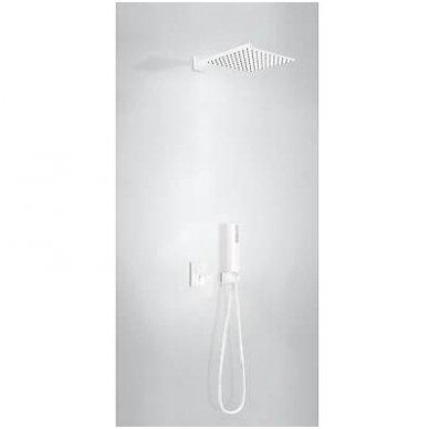 Potinkinė dušo sistema Tres Cuadro Exclusive (spalvų pasirinkimas) 4