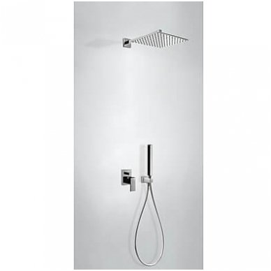 Potinkinė dušo sistema Tres Cuadro Exclusive (spalvų pasirinkimas) 3