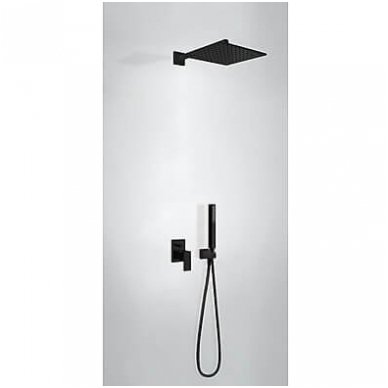 Potinkinė dušo sistema Tres Cuadro Exclusive (spalvų pasirinkimas)