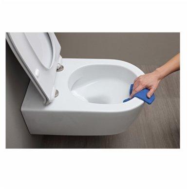 Potinkinio rėmo Viega ir pakabinamo klozeto Flaminia su Go Clean funkcija komplektas 4