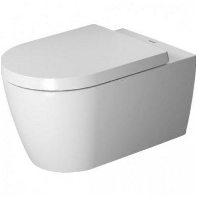 Potinkinio WC rėmo Viega ir klozeto Duravit ME komplektas 2