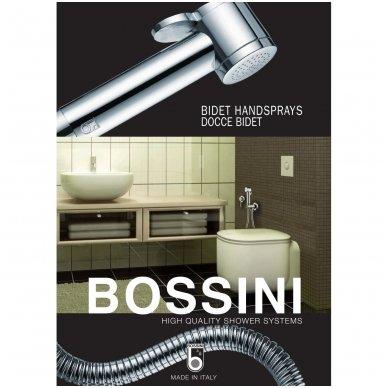 Potinkinis bidetta dušelio komplektas Emmevi /Bossini 5