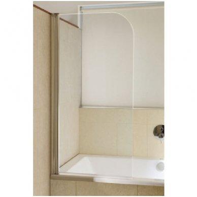 Vonios sienelė Omnires QP93B 5