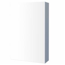 Raguvos Baldai spintelė su veidrodžiu Scandic 46